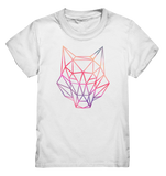 Diamond Fox - Kids Shirt