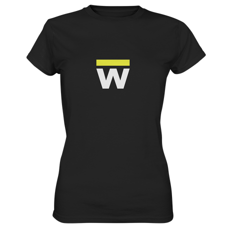 Superwild - Ladies Shirt