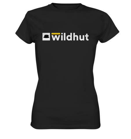 Wildhut Logo - Ladies Shirt
