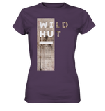 Holzkopf - Ladies Shirt