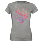 Diamond Fox - Ladies Shirt