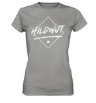 HILDWUT / W - Ladies Shirt