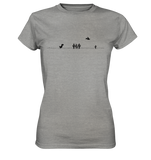T-Run - Ladies Shirt