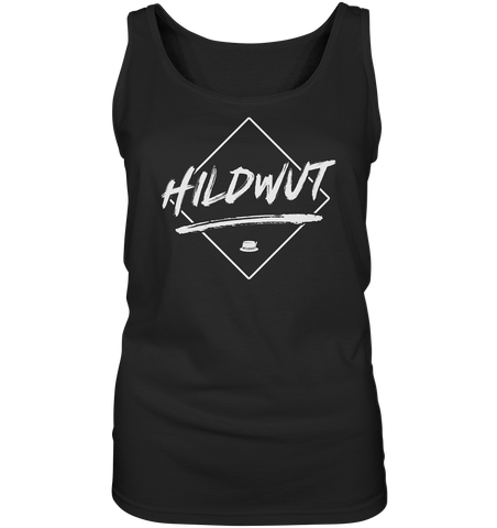 HILDWUT / W - Ladies Tank-Top