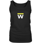 Superwild - Ladies Tank-Top