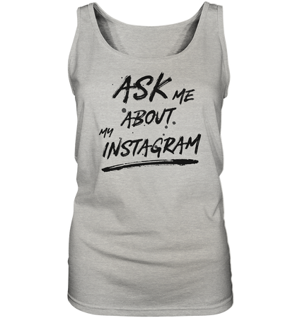 AMAMI - Ladies Tank-Top