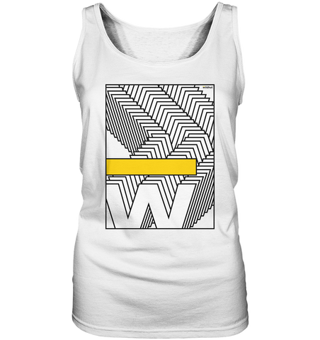 WWWWildhut - Ladies Tank-Top