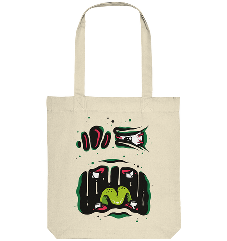 Sleepwalking Dead - Organic Tote-Bag