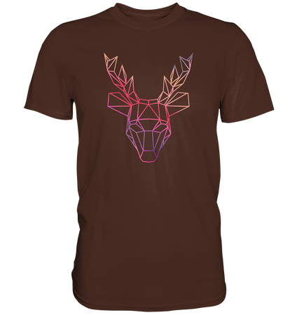 Diamond Deer - Shirt