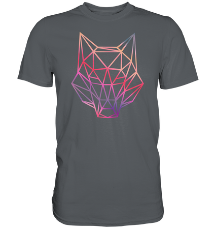 Diamond Fox - Shirt