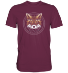 Forest Fox - Shirt