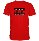 Explicit Fashion - Shirt
