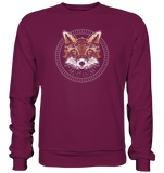 Forest Fox - Sweatshirt