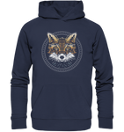 Forest Fox - Hoodie