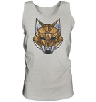 Polygon Fox - Tank-Top