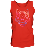 Diamond Fox - Tank-Top