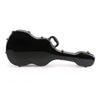 Classical Guitar case model CE-151-B in Black / Black colors