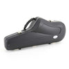 Alto Saxophone case model JW-2192 in Black / Blue colors