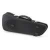 Trumpet case model JW-51060-B in Black / Black colors