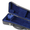 Trumpet case model JW-51060 in Grey / Blue colors