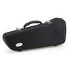 Trumpet case model JW-51070-B in Black / Black colors