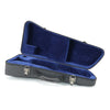 Trumpet case model JW-51070 in Grey / Blue colors