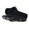 Alto Saxophone case model JW-51092-B in Black / Black colors