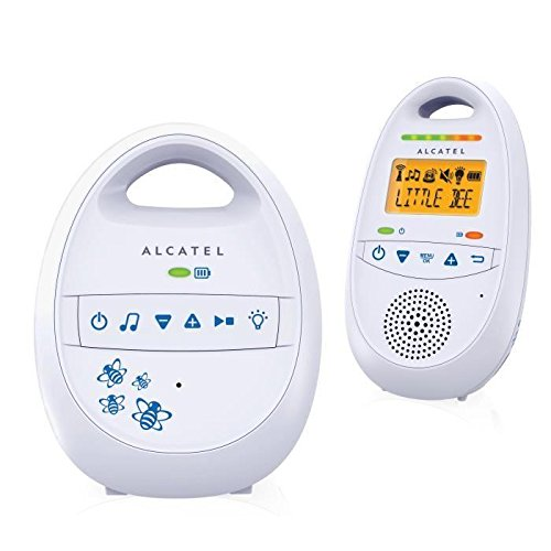 Interphone bébé Alcatel BL160 PURESOUND