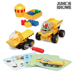 Set de construction  (38 pcs)