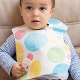 Disposable Bibs (pack of 10)