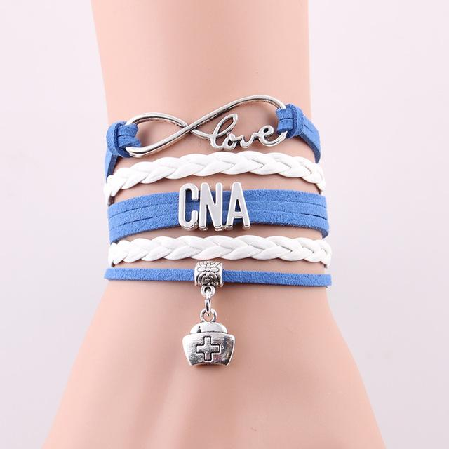 Certified Nursing Assistant Bracelet