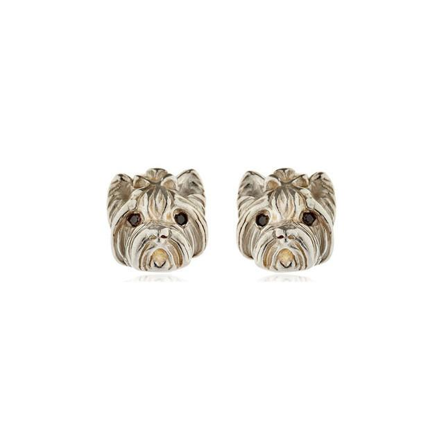 Yorky Cutie Earrings