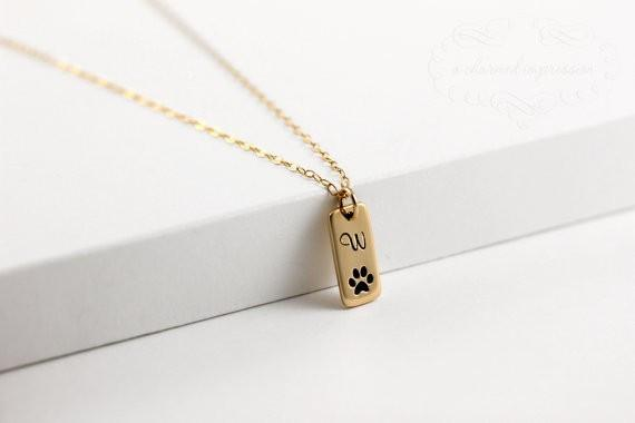 Yorky's Customizable Little Pendant