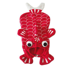 Yorky Cute Fish Costume