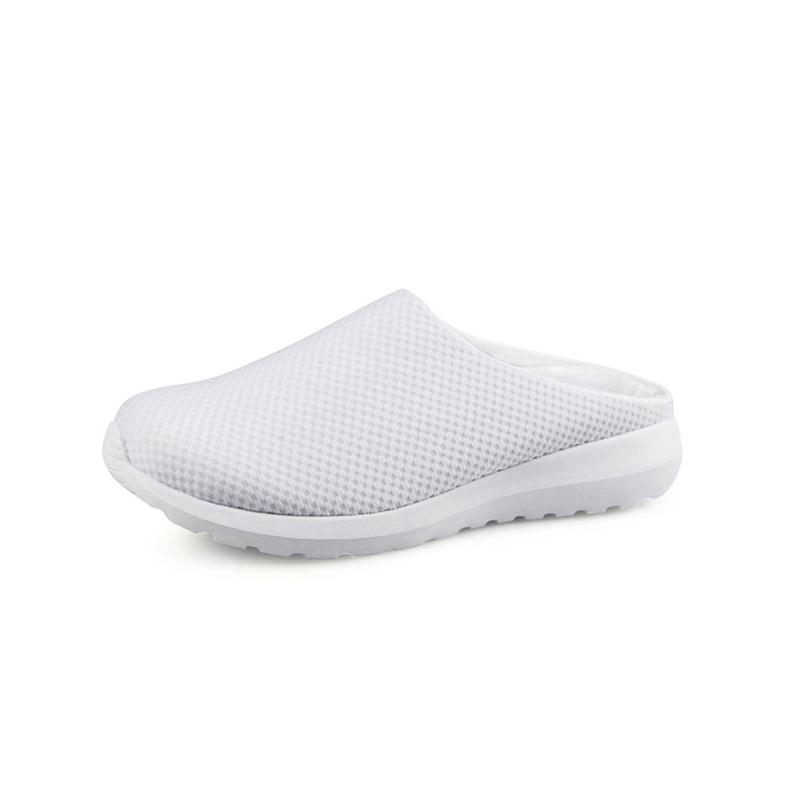 Fully Customizable (Own Picture) Slip-on Mesh Sandals for Men & Women