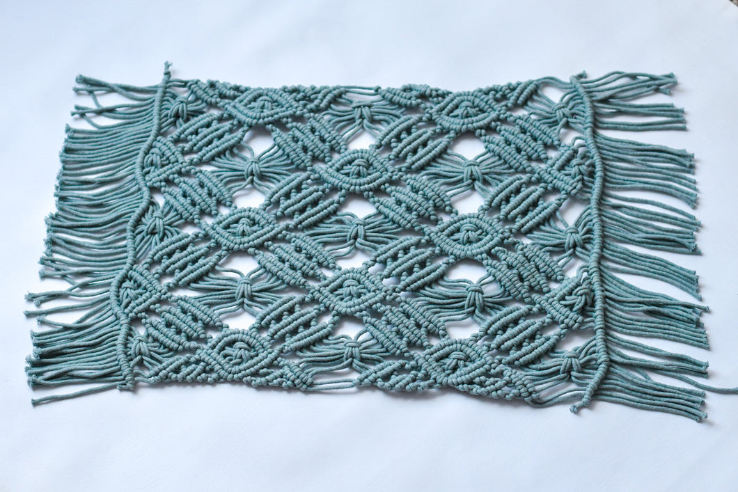 Macrame Layer