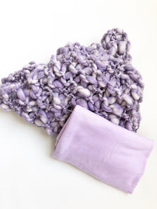 Purple Layer Set
