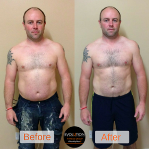 8 Week Online Transformation Program