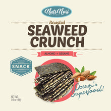 Roasted Seaweed Crunch (Singles)