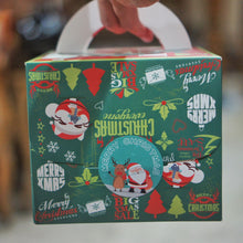 Christmas Pack (4 Cans with FREE Christmas Box)