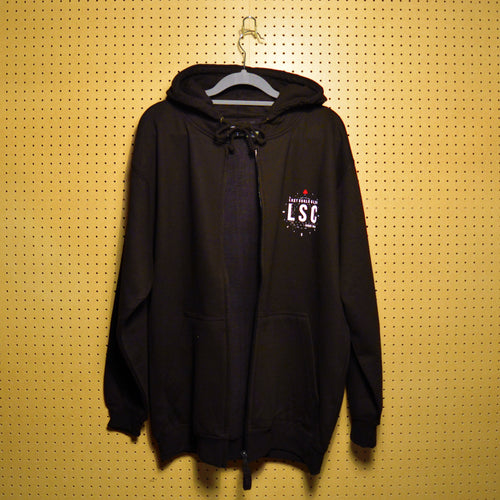 Manhattan Zip Up