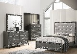New Classic Furniture | Bedroom Queen Bed 3 Piece Bedroom Set in Lynchburg, VA 4841
