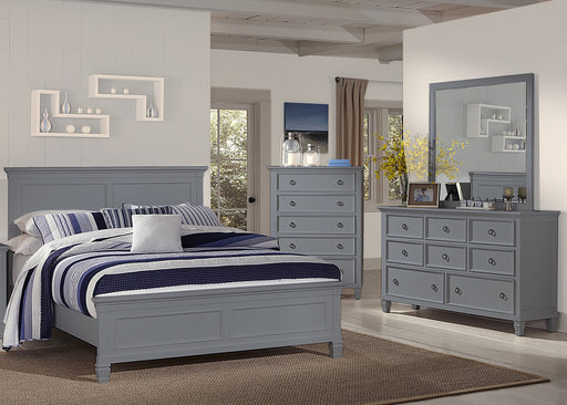 New Classic Furniture | Bedroom Queen Bed 4 Piece Bedroom Set in Winchester, VA 5284