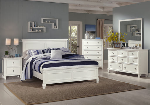 New Classic Furniture | Bedroom Queen Bed 5 Piece Bedroom Set in Annapolis, MD 5455