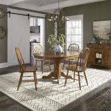 Liberty Furniture | Casual Dining 5 Piece Sets in Richmond,VA 11996