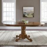 Liberty Furniture | Casual Dining Pedestal Tables in Richmond Virginia 11948