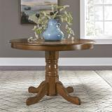 Liberty Furniture | Casual Dining Round Tables in Richmond Virginia 11956