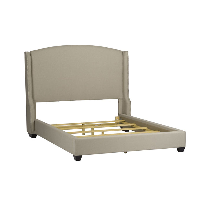 Liberty Furniture | Bedroom King Shelter Bed in Charlottesville, Virginia 6122