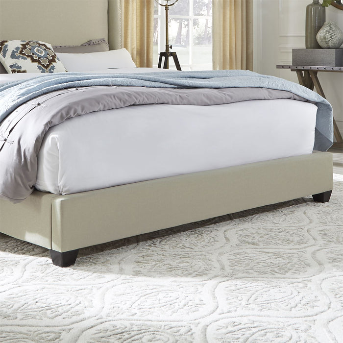 Liberty Furniture | Bedroom King Shelter Bed in Charlottesville, Virginia 6127
