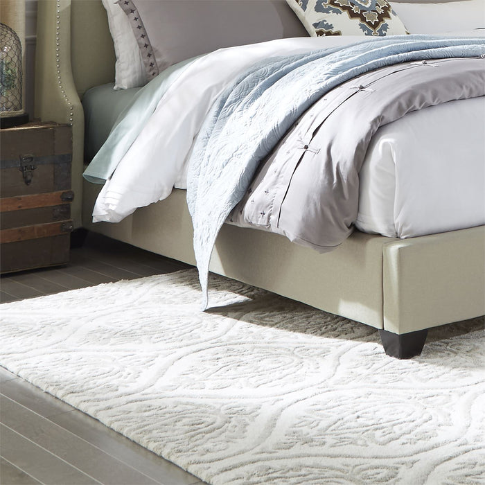 Liberty Furniture | Bedroom King Shelter Bed in Charlottesville, Virginia 6128